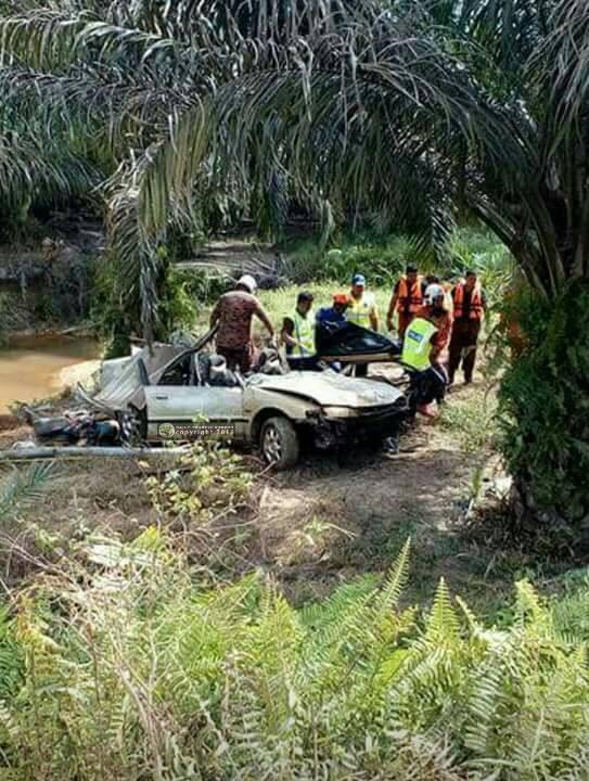 4 Remaja Hilang Ditemui Maut Dalam Sungai Berita Viral Terkini