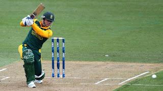 Quinton de Kock 80* - New Zealand vs South Africa 3rd ODI 2014 Highlights