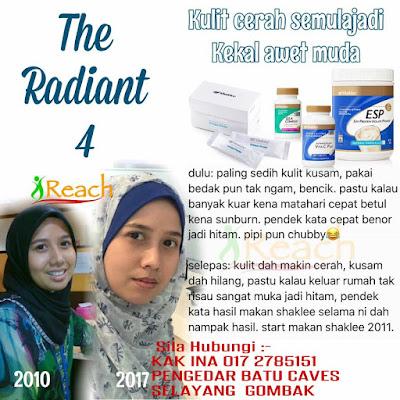 The Radiant set