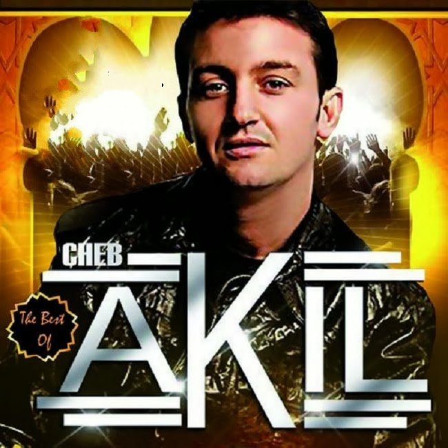 Cheb Akil-Best Of 2014