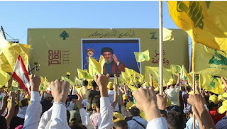 Jadi Kaki Tangan Hizbullah, Pria Keturunan Lebanon Dihukum