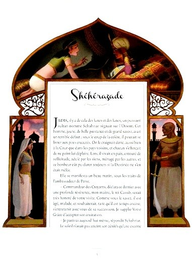 Les Contes Du Jour Et De La Nuit : contes, Livre,, Heure, Dcembre