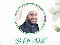 Menag: Syek Ali Jaber Jasanya Besar Dalam Berdakwah