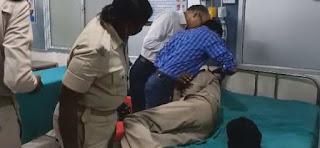 criminal-beaten-police-begusaray
