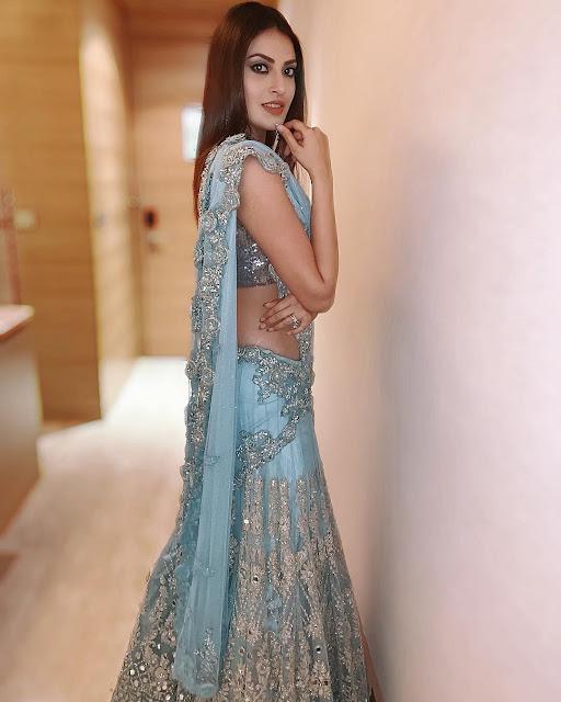 Anushka Ranjan(Indian Actress) Wiki, Biography, Age, Height, Family, Career, Awards, and Many More