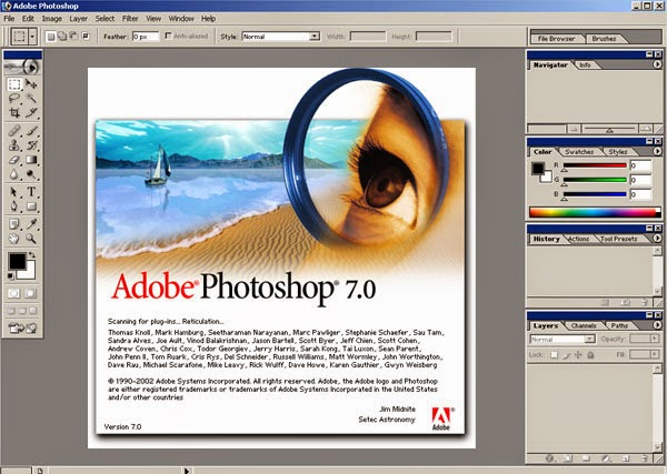 download adobe photoshop 70 for pc free download games