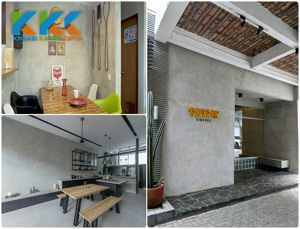 Jasa Cat Wash Paint Concrete