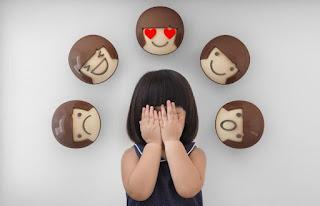 التعامل مع مشاعر الأطفال