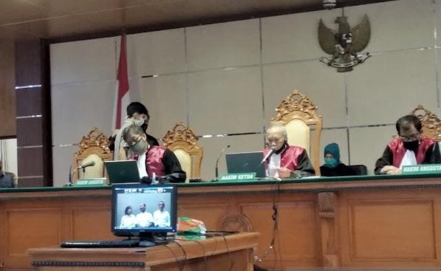 Sidang Kasus Sunda Empire, Lawyer: Pendekatan yang Tepat Mestinya Bukan Pidana, Tapi Debat Akademis