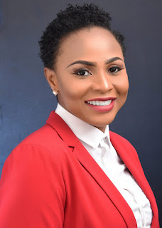 Stacy Mawuenam Amewoyi Impacting Lives One Step At A Time