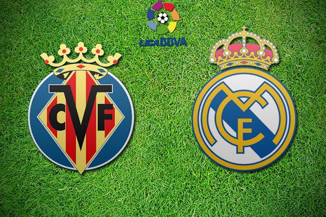 موعد مباراة ريال مدريد القادمة ضد فياريال والقنوات الناقلة الخميس 16 يوليو 2020 في الجولة قبل الأخيرة من الدوري الإسباني ومباراة حسم اللقب