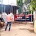 Jagdamba Sthan Narauli Karauta मंदिर में कोरोना महामारी के कारण लागू हुआ कई