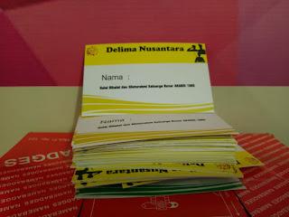 tempat cetak kartu nama yang buka 24 jam