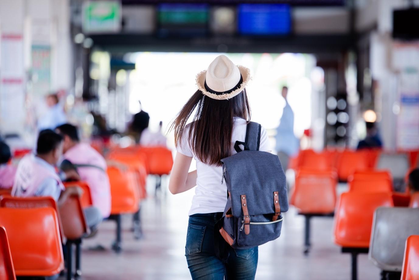 Ingin Traveling Saat New Normal, Coba Perhatikan Beberapa Tips Berikut!