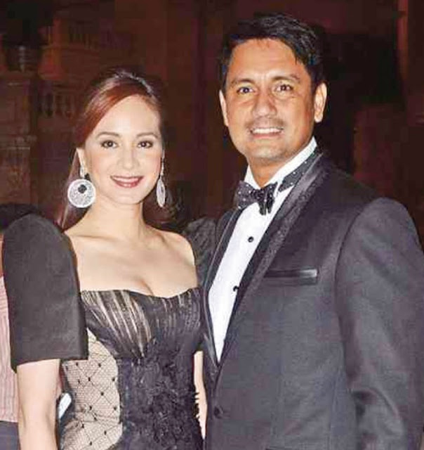 Richard Gomez And Lucy Torres Were Filmed Doing THIS! MUST WATCH!