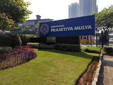 Universitas Prasetiya Mulya Jurusan – Daftar Fakultas dan Program Studi