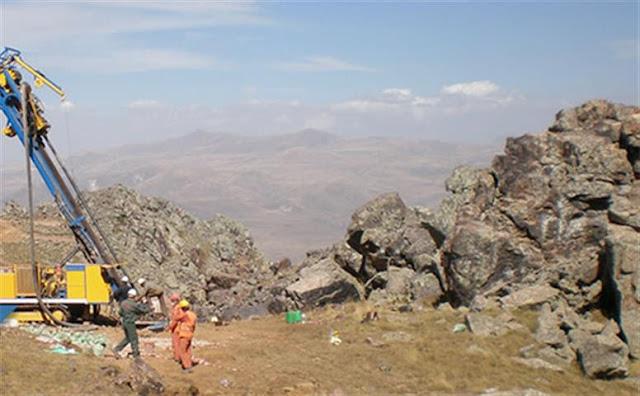 Gobierno armenio aprueba reinicio de minería en Amulsar