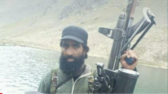 jammu kashmir : त्राल मुठभेड़ में मारा गया जैश का टॉप कमांडर   Indian Army
