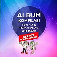 Lirik Lagu Armand Maulana Berjaya Ditanah Legenda (Feat Dwiki Dhermawan)