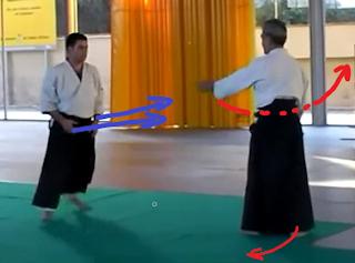 yasunari kitaura aikido