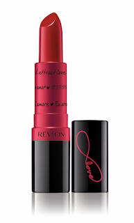 Revlon Super Lustrous Love is On Lipstick, MRP 699
