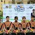 Tari Saman Meriahkan Grand Opening Pekan Olahraga Masisir