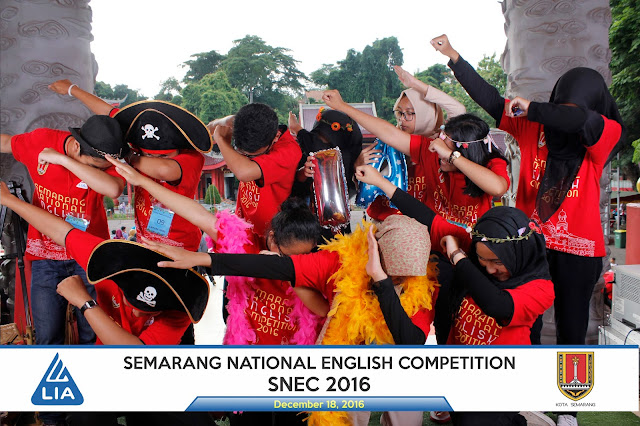 +0856-4020-3369 ; Jasa Photobooth Semarang ~Semarang National English Competition LIA~