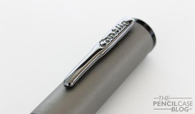 Conklin Nighthawk fountain pen review