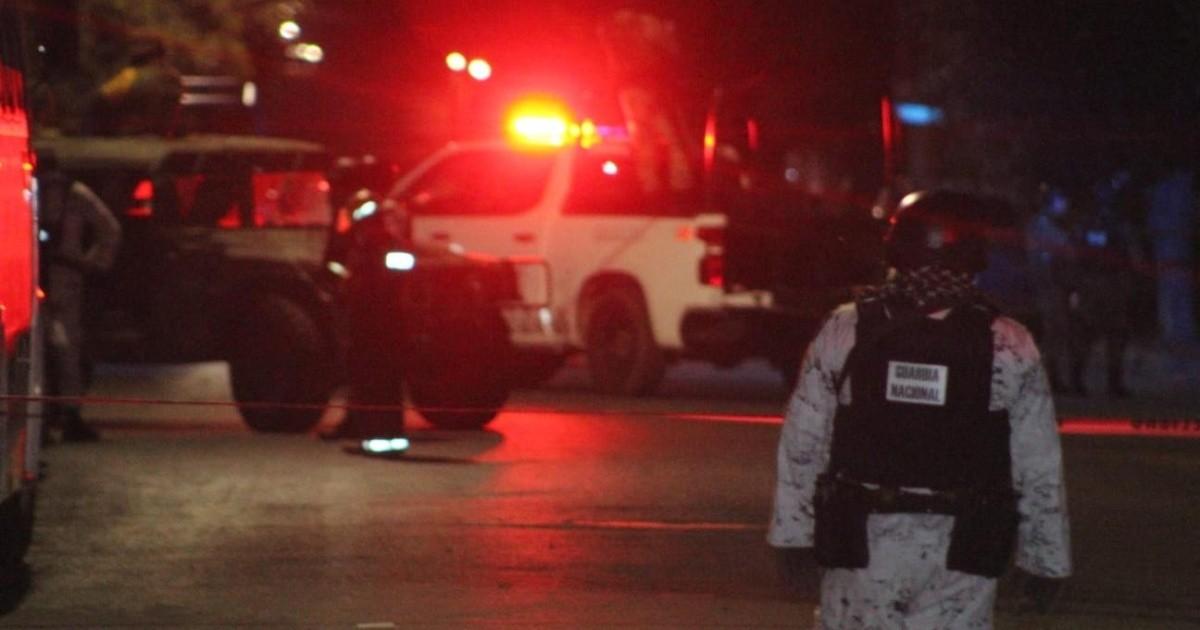 Sicarios masacran a Familia en Pueblo Nuevo; Guanajuato, 4 mujeres y 2 hombres los muertos