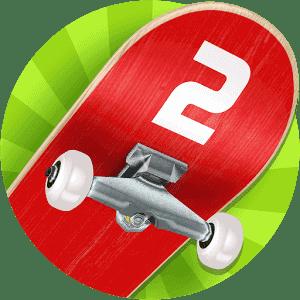 Touchgrind Skate 2 apk