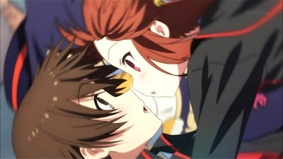Little Busters!: Refrain Episode 13 Subtitle Indonesia - Anime 21