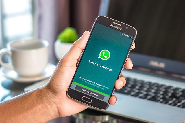 Whatsapp के जरिये घर से ही कर सकते हैं बैंकिंग के ये काम, जानें क्या सुविधाएं और क्या है शुल्क