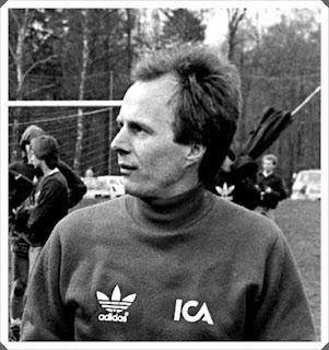 Sven-Göran Eriksson IFK Göteborg