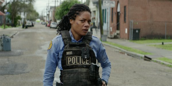 'Black And Blue' Trailer: Naomie Harris Fights To Expose ...