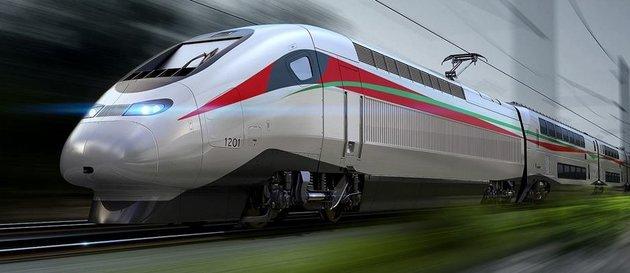 «البراق» نقل أزيد من 600 ألف مسافر في ظرف ثلاثة أشهر