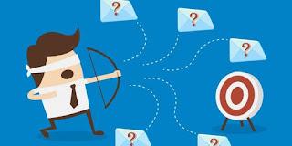 Pemasaran Online yang Salah Sering Dilakukan Marketer Pemula