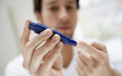 Disfunciones hombres con diabetes