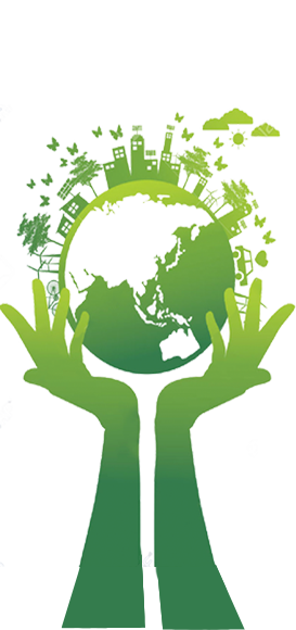 Donation for better future, better Earth