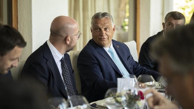 Román lap: Orbán Viktor sakk-mattot adott az Európai Bizottságnak