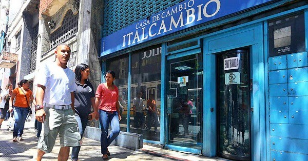Enterate italcambio cotiza 1bs 4 20 pesos colombianos for Oficina virtual mppe