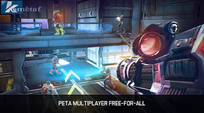 NOVA Legacy Mod 1.1.5 Apk Offline Unlimited Money Download