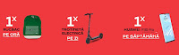 Castiga 1 Huawei P30 Pro pe saptamana + 1 trotineta electrica pe zi - concurs - premii - ciuc - 2019 - castiga.net