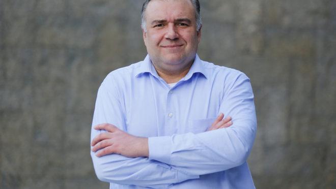 Ney Leprevost renasce como candidato à Prefeitura de Curitiba em 2024
