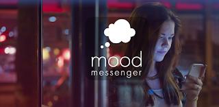 تحميل تطبيق Mood Messenger SMS & MMS 1.86l.apk