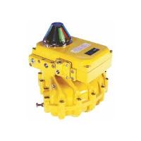 Kinetrol's AP pneumatic positioner