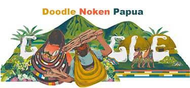 Filosofi dan macam-macam noken Papua