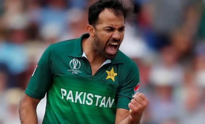 Hereis why Wahab Riaz thinks he is a match winner