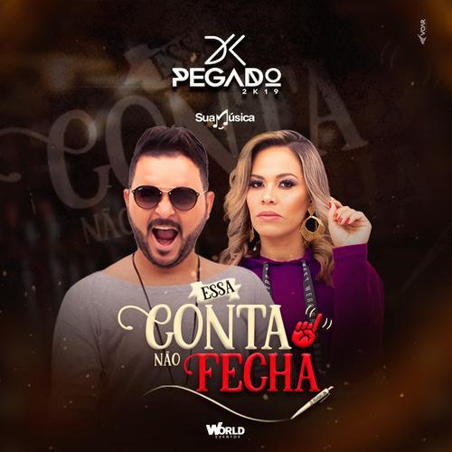 Pegado DK - João Pessoa - PB - Novembro - 2019