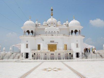 Keshgarh Gurudwara