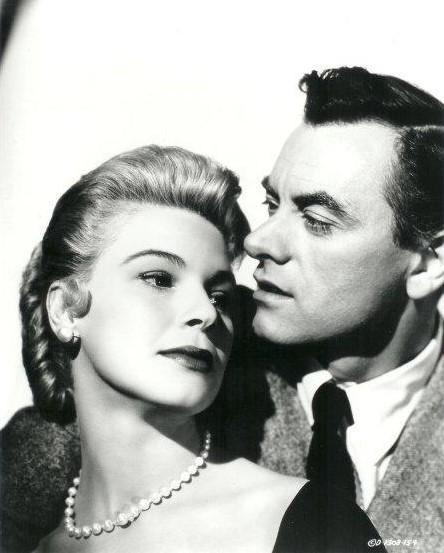 1955. Betsy Palmer, John Ireland - Queen bee